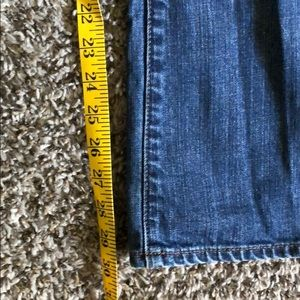 GAP Jeans - Gap curvy jeans